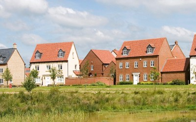 Bicester Homes Offer Priceless Alternative To Pricey Oxford