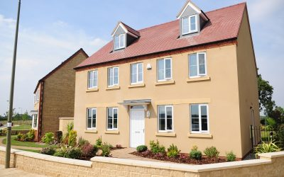 Final Homes Available at David Wilson Development in Bicester