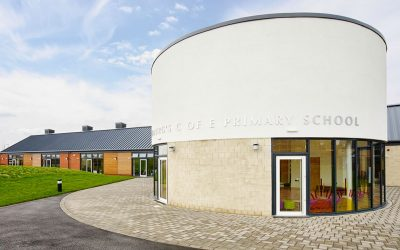 Oxford's Educational Prestige Continues With New Primary School