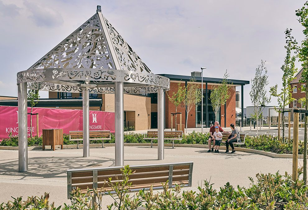 Retailers Announced for Kingsmere Village Centre