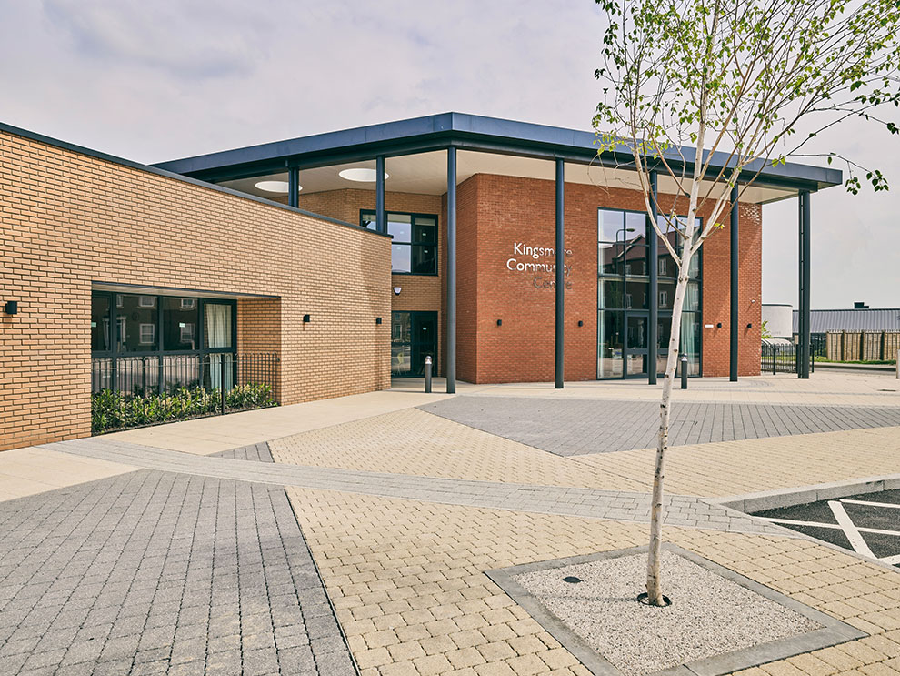 Kingsmere Community and Youth Centre