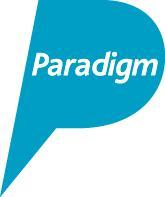 Paradigm Housing Logo