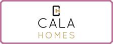 CALA Homes logo