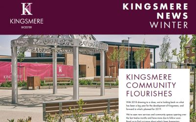Kingsmere Community Newsletter