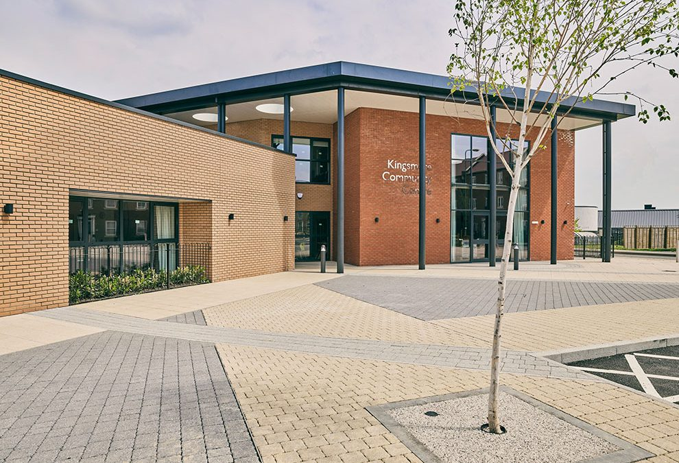 Kingsmere Community and Youth Centre – bringing Kingsmere and Bicester closer together